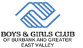 Boys and Girls Club of Burbank and Greater East Valley Logo